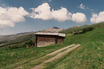 Nomady authentic outdoor camp camping Schweiz Graubuenden Oberschtgada13
