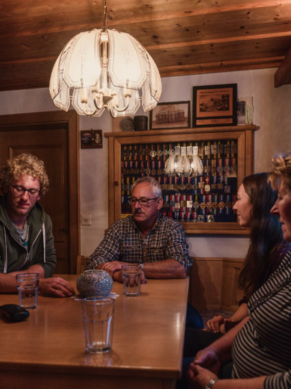 Nomady camp camping Schweiz Thurgau Blog Goegelland02